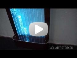 Программируемая пузырьковая панель (пневмоэлектроника)